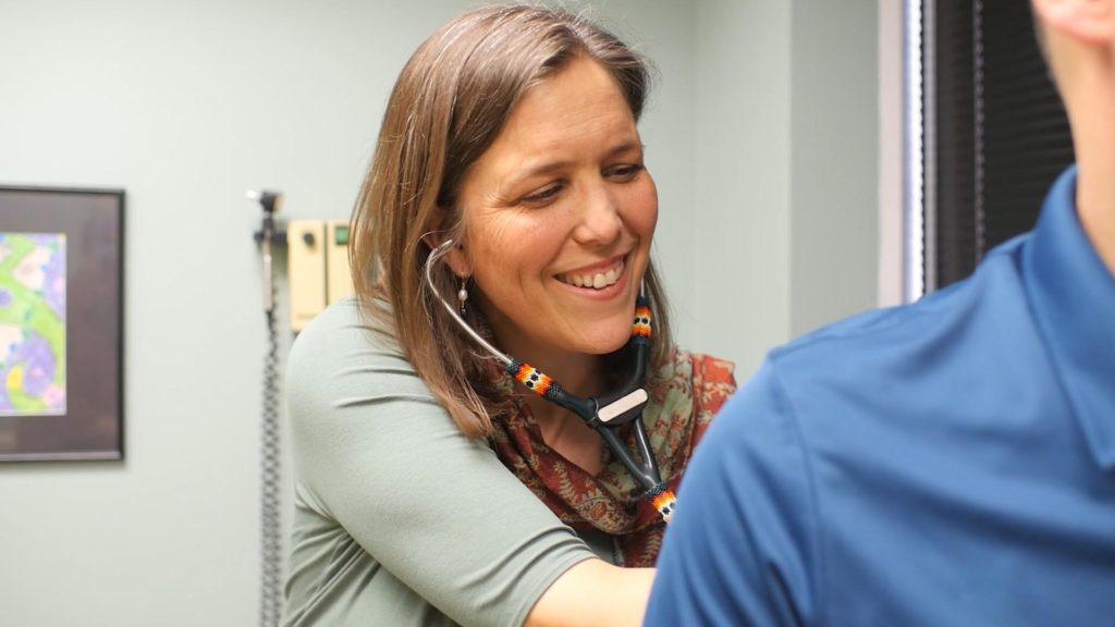Primary Care Physician in Alexandria, VA