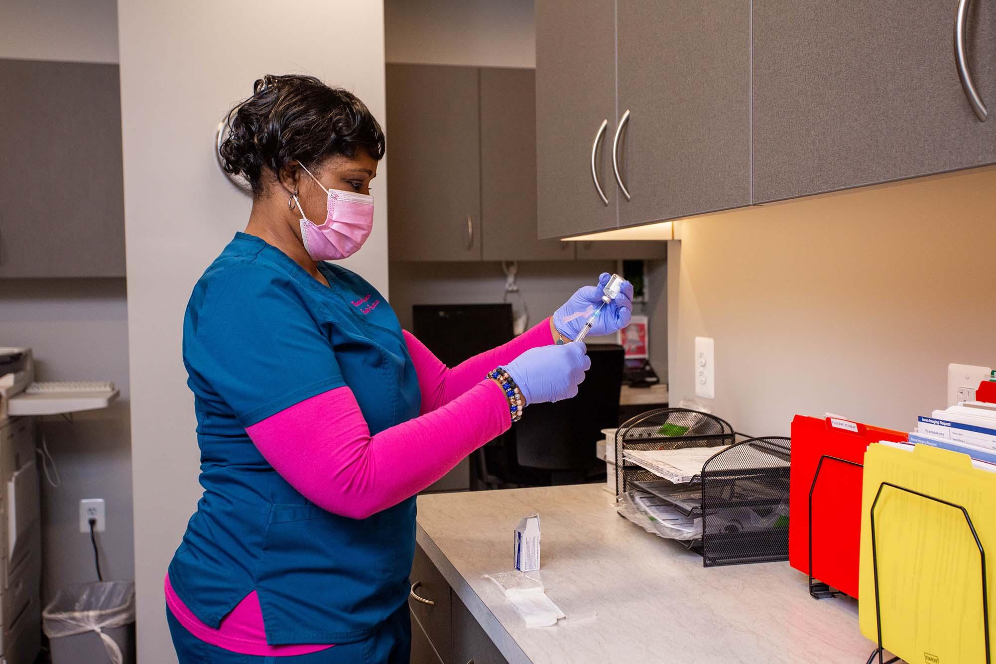 Primary Care Services in Alexandria, VA